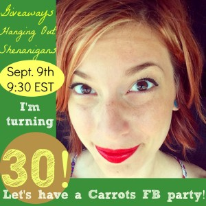 30carrotsfbparty